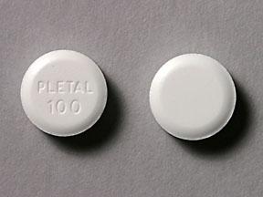 Buy Quality Pletal 100mg Pills Online