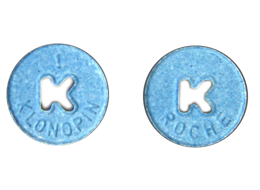 Buy Quality Pure Klonopin 2mg Tablets Online
