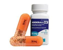 Buy quality ADDERALL XR 30mg Tablets