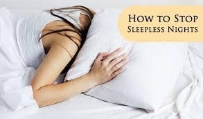 Top Sleepless nights Secrets